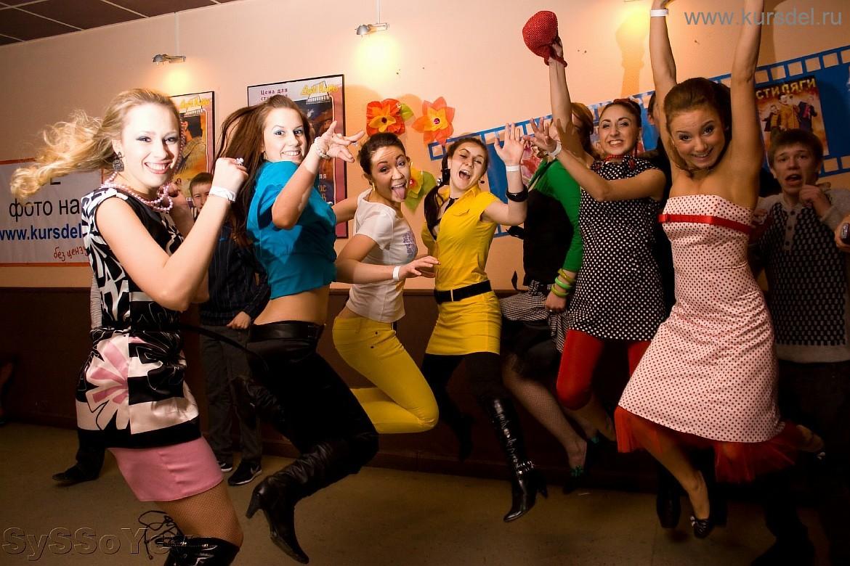 Конкурсы для женской вечеринке